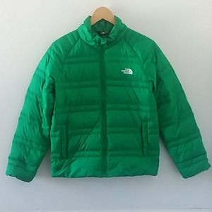 GUC Youth North Face 550 coat